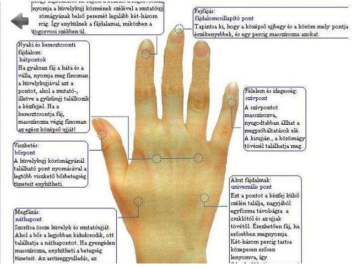 miért fáj a kéz hüvelykujja)