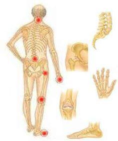 fürdőszoba ízületi fájdalmak kezelésére
