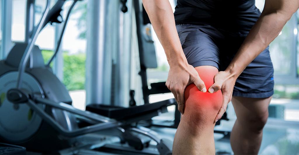 A térd meniscusának károsodása: tünetek és kezelés