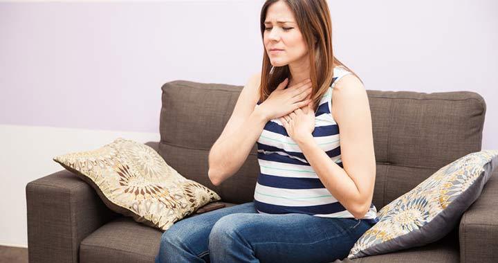 második trimeszter csípőfájdalom
