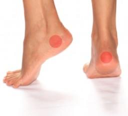 ízületi fájdalom a láb alulról