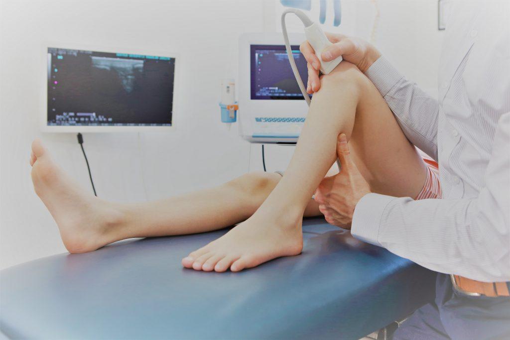 térdízületi gyulladás kezelése nanotechnológiával a boka és a láb ízületei fájnak