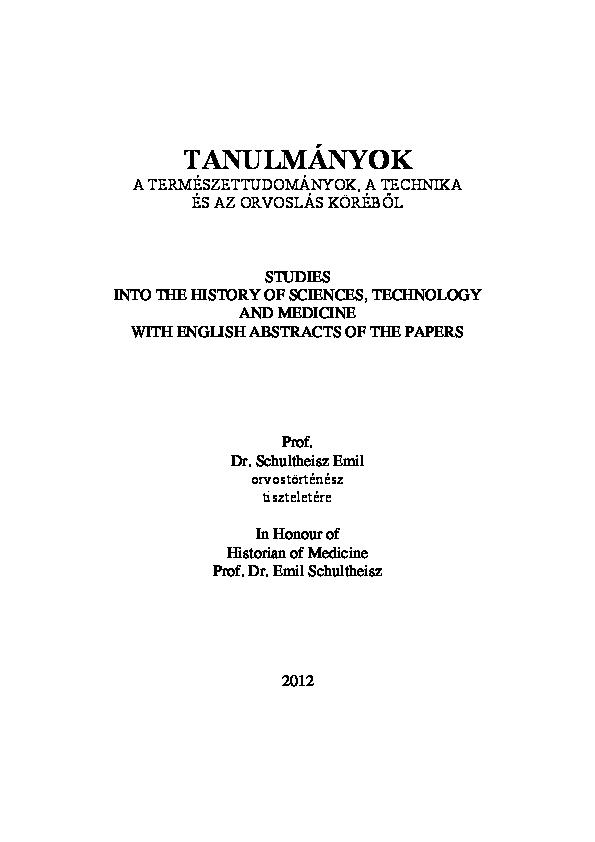 A gyógyászat kánonja – Wikipédia