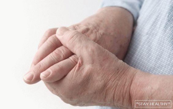 miért fáj a kéz hüvelykujja