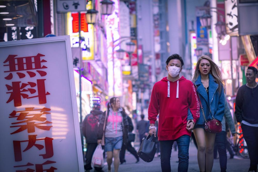 Kínából indult – atípusos tüdőgyulladás