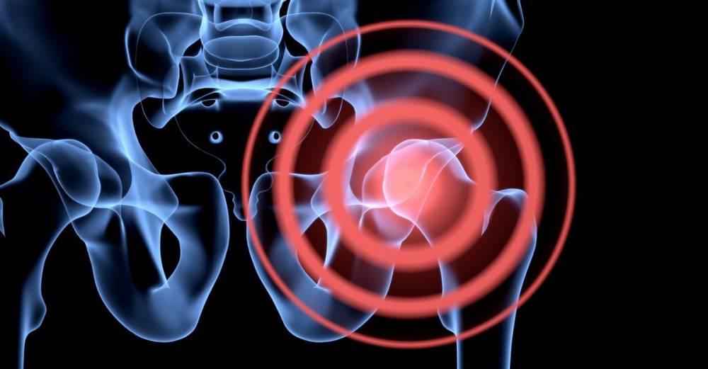 a boka ízületi gyulladását kezelik