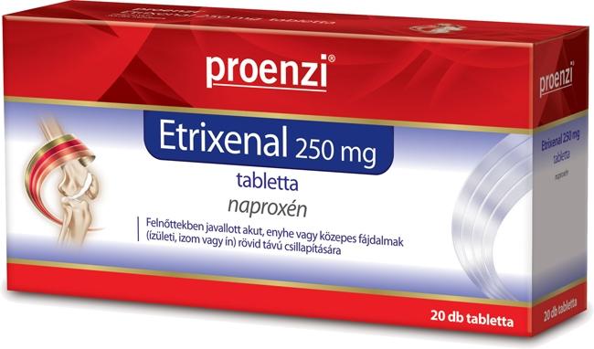 tabletták súlyos ízületi fájdalmakhoz)