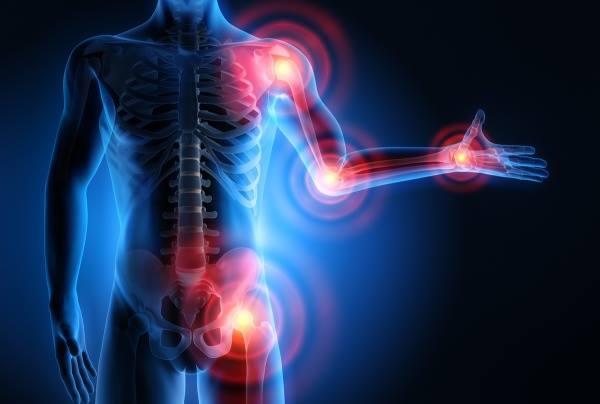 nagy ízületek fájdalmainak kezelésére a térd meniszkuszának modern kezelési módszerei