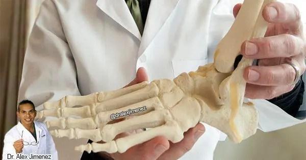 lábfájdalom - bokaízület)